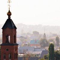 Храм :: Вадим Поботаев