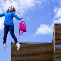 прыжок :: Ильназ Фархутдинов