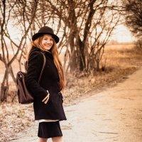Её улыбка :: Olga Podolskaya
