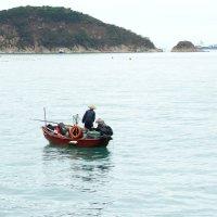 Рыбаки :: svk