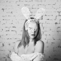 Зайчонок) :: Виолетта Чернова
