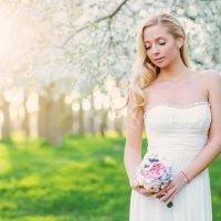 Весенняя свадьба :: Jenya Kovalchuk