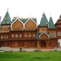 Сказочный дворец. :: Джулия К.