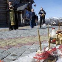 Молитва :: Александр Павленко