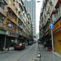 Гонконг, однако :: svk