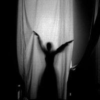 tanec v slepuyu :: Тамара Тайсумова