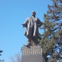 Наш Ленин... :: Нина Бутко
