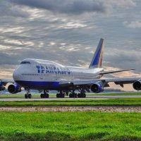 Jumbo Jet :: Алексей Михалев