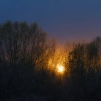 про закат :: Алексей -