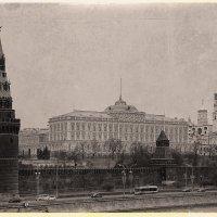 Кремль... :: марк