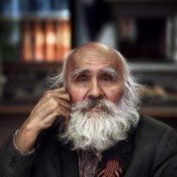 ветеран :: Юрий Кащенко