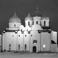 Софийский собор. :: Ирина Нафаня