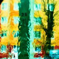 краски дождя :: Сергей Капицин