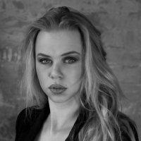 Polina :: Elena Fokina
