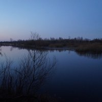 Река Березина :: Любовь Клименок
