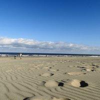 Пески Атлантики :: svk