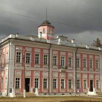 Дворец :: esadesign Егерев
