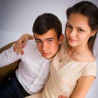 все впереди :: Юрий Андреев
