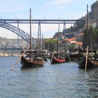 Порту :: svk