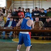 Бокс :: Валерий Лазарев