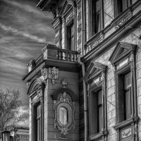 Элемент здания :: Saloed Sidorov-Kassil