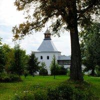 Спасо-Прилуцкий монастырь :: Николай