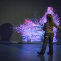 И свет повторяет  движенья, вихри, круженья :: Ирина Данилова