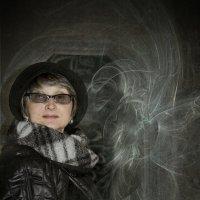 Незнакомка :: Ирина Виниченко