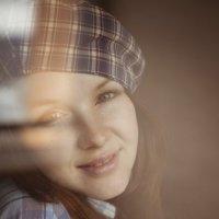 Это любовь :: Андрей Кириллов
