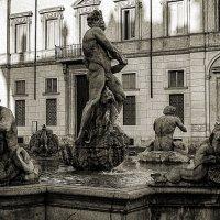 Римский фонтан. :: Геннадий