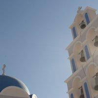 Santorini :: Maria Bogomolova