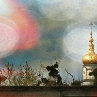 ..Блажен, кто верует.. :: Ирина Сивовол