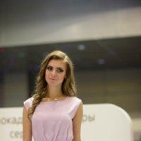 модель 2 :: Женя Лузгин