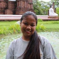 Таиланд. Бангкок. В национальном историческом парке :: Владимир Шибинский