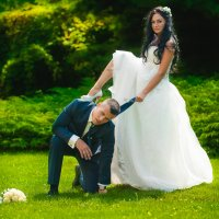 Андрей и Валерия :: Екатерина Панчук