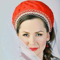 Дарья :: Ольга Степанова