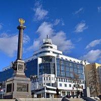 Отель Пур-Наволок :: Виктор Заморков