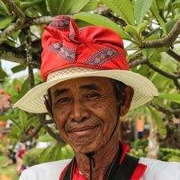 Балиец :: Владимир Леликов