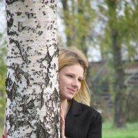 Весна :: Ирина Фирсова