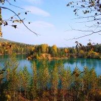 Колдовское озеро :: Сергей -