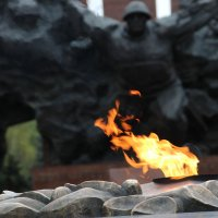 огонь :: Иван Вавулиди