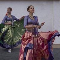 вдохновение в танце :: Svetlana AS