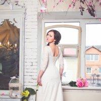 Невеста :: Игорь Белюшков