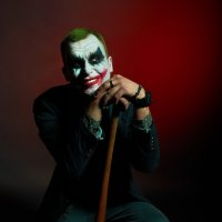 Джокер проект :: Милана DV
