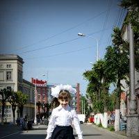 Первый раз... :: Natalisa Sokolets