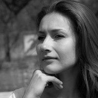 Взгляд.. :: Яна Андриенко
