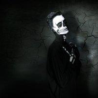 немного Хеллоуина :: Анна Крюкова