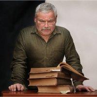 О сколько в нём открытий чудных... :: Сергей Порфирьев