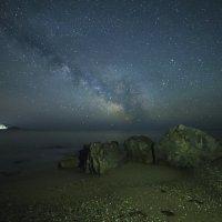 Тихая ночь :: Роман Любимский