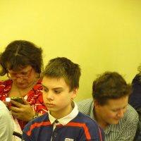 IMG_5734 - Трудно быть запасным :: Андрей Лукьянов